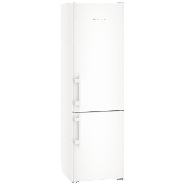 Холодильник с нижней морозильной камерой Liebherr CU 4015 двери