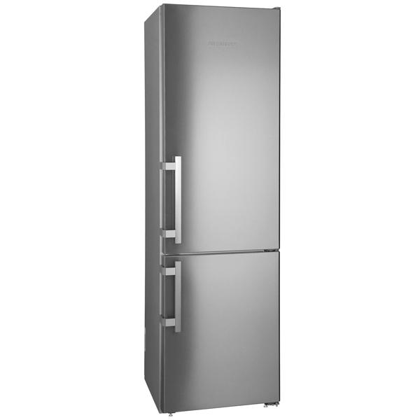 Холодильник с нижней морозильной камерой Liebherr CUef 4015-20