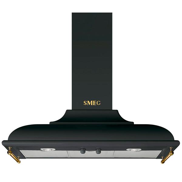 Вытяжка 90 см SMEG — KC19AOE