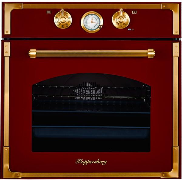 Электрический духовой шкаф Kuppersberg RC 699 BOR Bronze