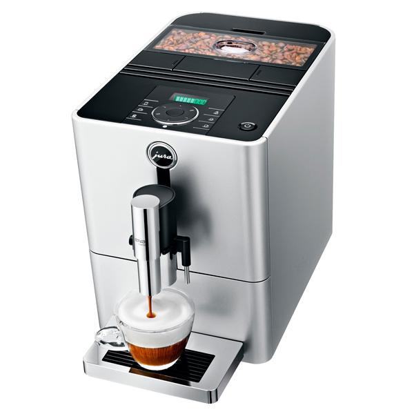 цена на Кофемашина Jura ENA Micro 90 Silver