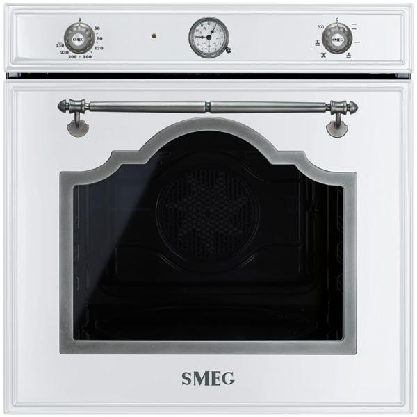 Электрический духовой шкаф SMEG — SF700BS