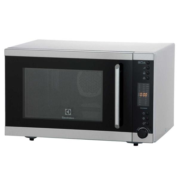 Микроволновая печь с грилем и конвекцией Electrolux EMS30400OX микроволновая печь с грилем electrolux ems21400s