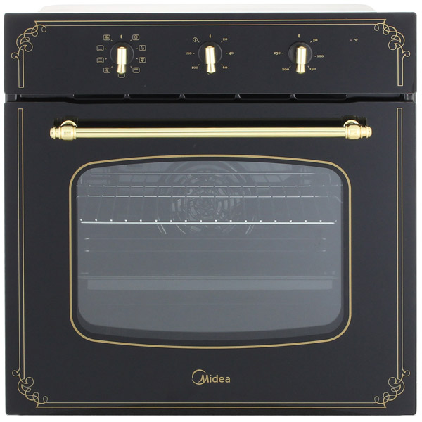 Электрический духовой шкаф Midea 65DME40007