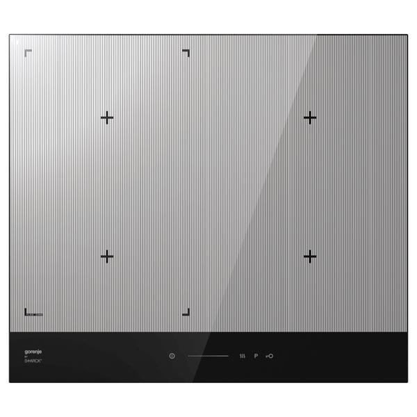 Встраиваемая индукционная панель Gorenje STARK IS655ST gorenje stark gc641st