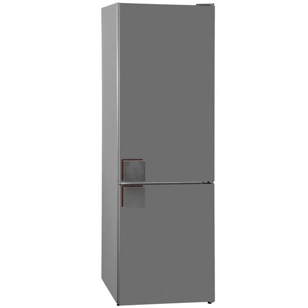 Холодильник с нижней морозильной камерой Gorenje STARK NRK612ST