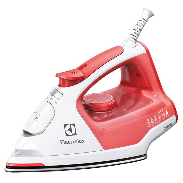 Утюг Electrolux EDB5210 утюг electrolux edb 6150