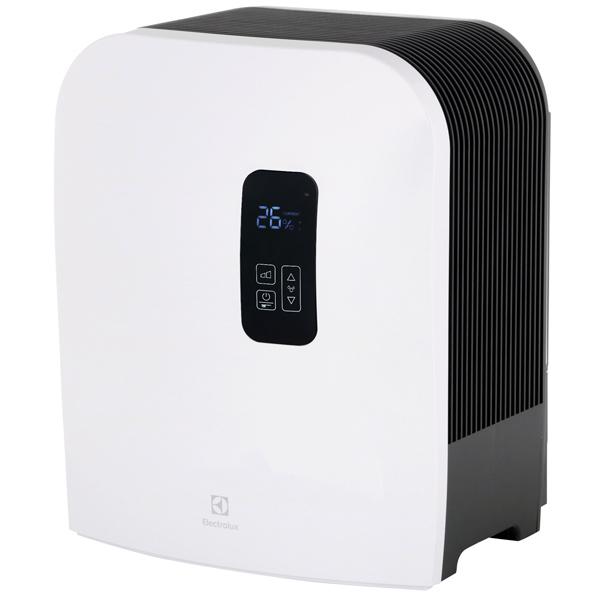 Купить Воздухоувлажнитель-воздухоочиститель Electrolux EHAW - 7515D в каталоге интернет магазина М.Видео по выгодной цене с доставкой, отзывы, фотографии - Москва
