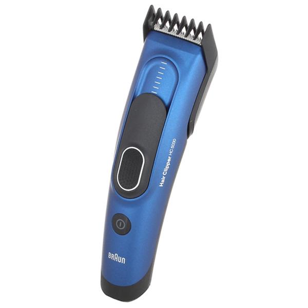 Машинка для стрижки волос Braun