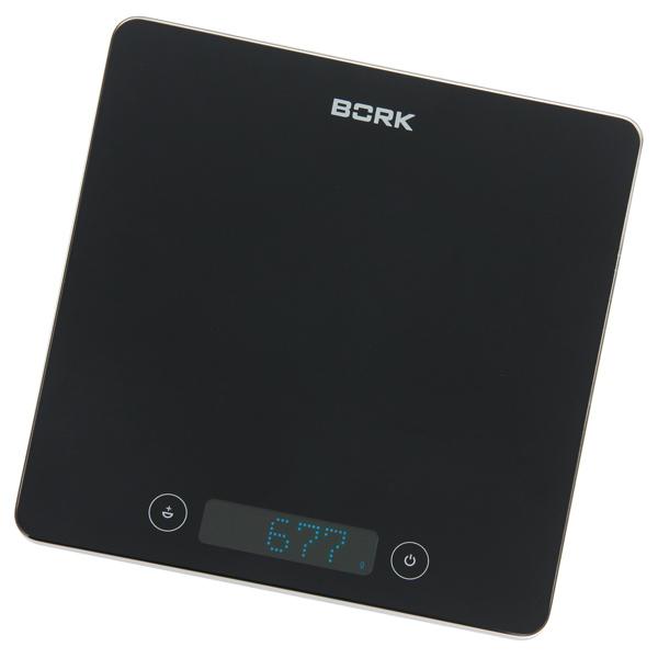 Весы кухонные Bork N780