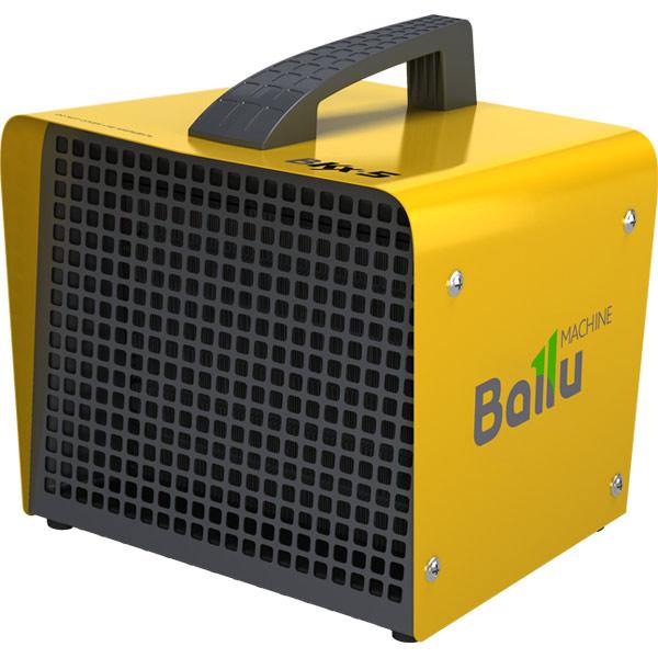 Электрическая тепловая пушка Ballu BKX-5 электрический конвектор ballu 1 5 квт в барнауле