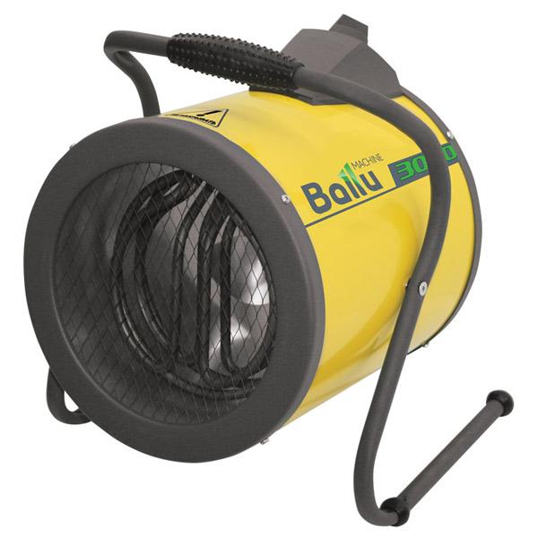 Ballu, Электрическая тепловая пушка, BHP-P-3
