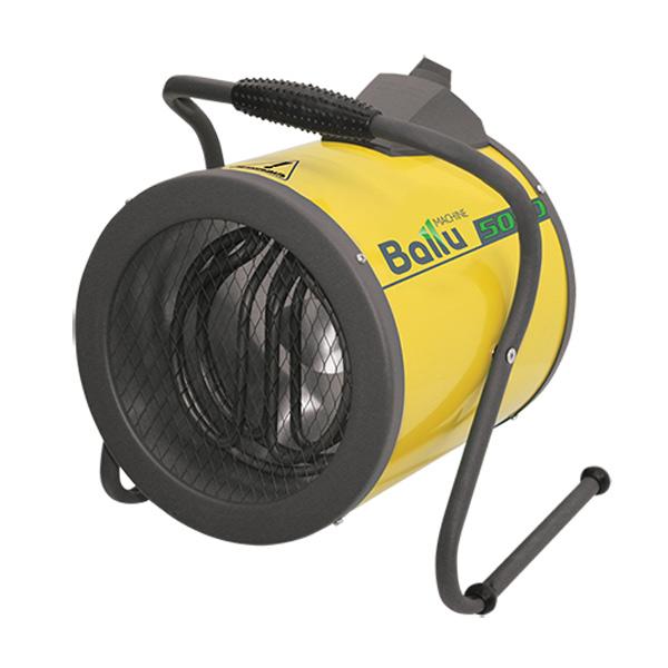 Электрическая тепловая пушка Ballu BHP-P-5 электрический конвектор ballu 1 5 квт в барнауле