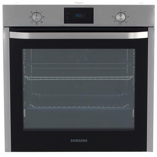 Электрический духовой шкаф Samsung NV75K3340RS samsung rs 552 nruasl