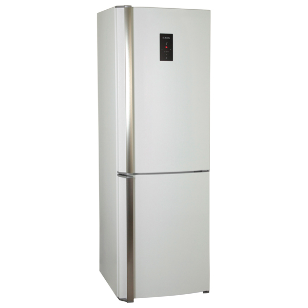 Холодильник с нижней морозильной камерой AEG S83520CMWF
