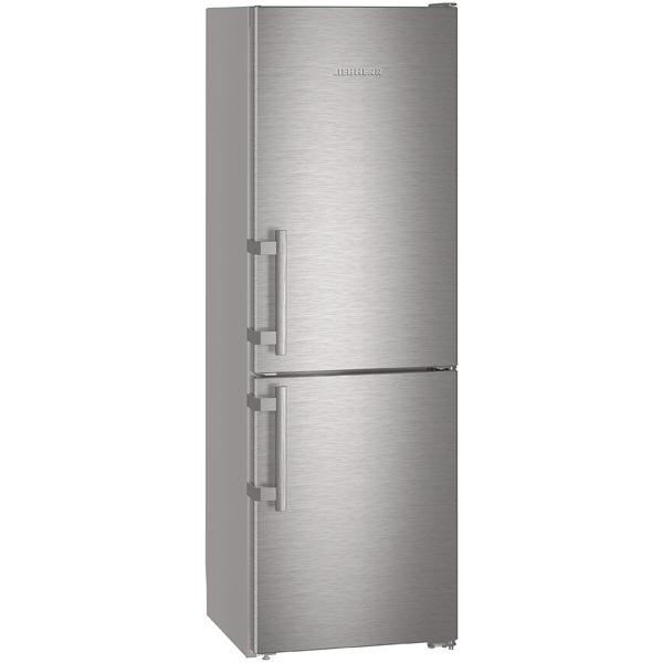 цена Холодильник с нижней морозильной камерой Liebherr CUef 3515-20