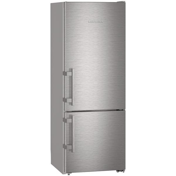 Холодильник с нижней морозильной камерой Liebherr CUef 2915-20