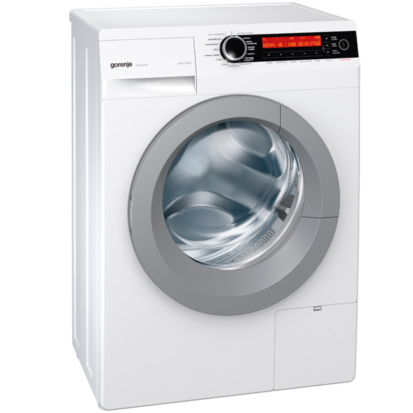цена на Стиральная машина стандартная Gorenje W6843L/S