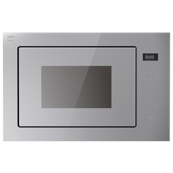 Встраиваемая микроволновая печь Gorenje BM251ST микроволновая печь с грилем gorenje gmo23oraito white