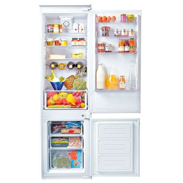 Встраиваемый холодильник комби Candy CKBC3350E/1 Krio Suite Maxi oracle e business suite