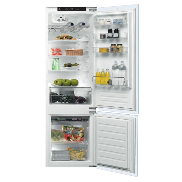 Встраиваемый холодильник комби Whirlpool ART 9812/A+ SF - характеристики, техническое описание в интернет-магазине М.Видео - Москва - Москва