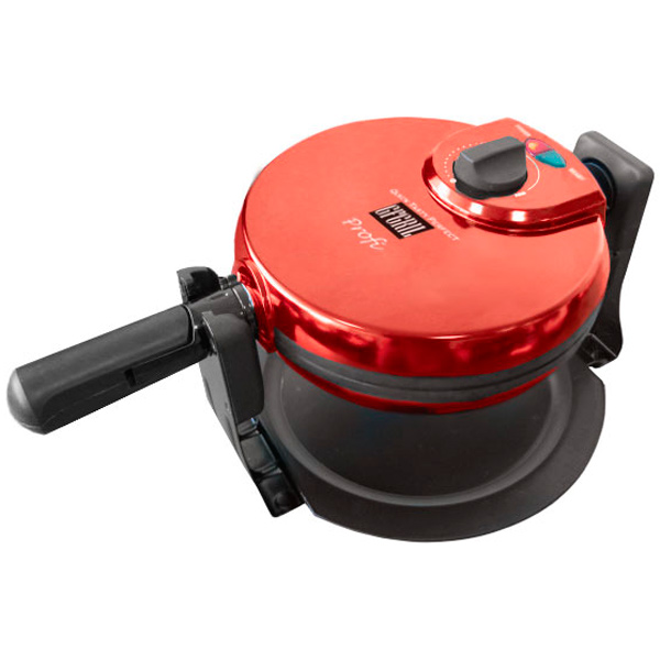 Электровафельница GFgril GF-020 Waffle Pro