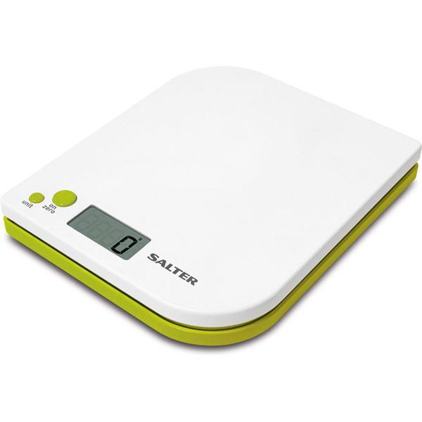 весы электронные кухонные salter 1035 ssbkdr Весы кухонные Salter 1177 WHGNDR