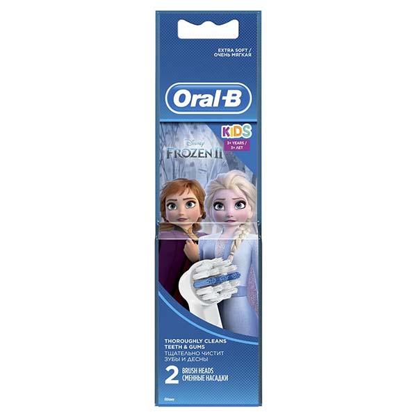 Насадка для зубной щетки Oral-B от М.Видео