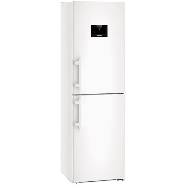 Холодильник с нижней морозильной камерой Liebherr CNP 4758-20 двухкамерный холодильник liebherr cnp 4758
