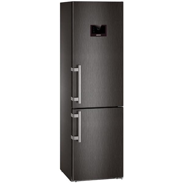 Холодильник с нижней морозильной камерой Liebherr CBNPbs 4858-20 холодильник с нижней морозильной камерой liebherr cuwb 3311 20