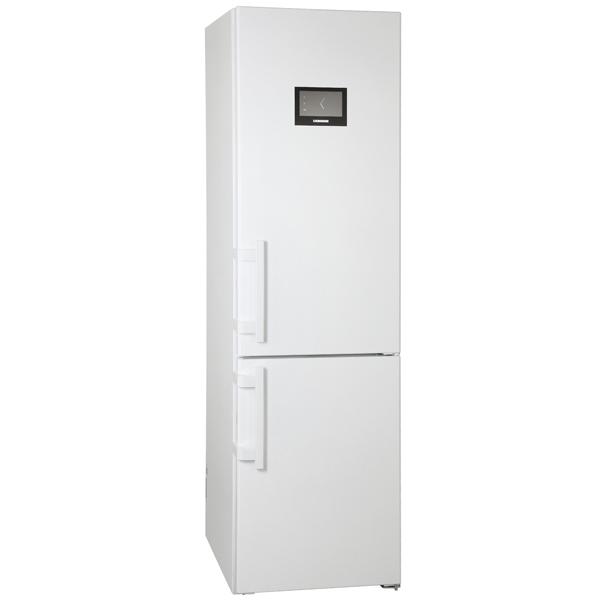 Холодильник с нижней морозильной камерой Liebherr CBNP 4858-20