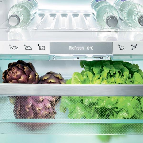 Холодильник Liebherr CBNP 4858-20 - Наличие в магазинах