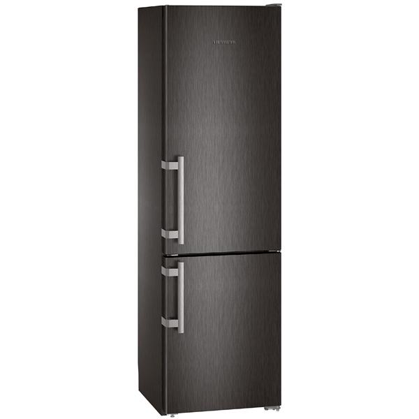 Холодильник с нижней морозильной камерой Liebherr CNbs 4015-20