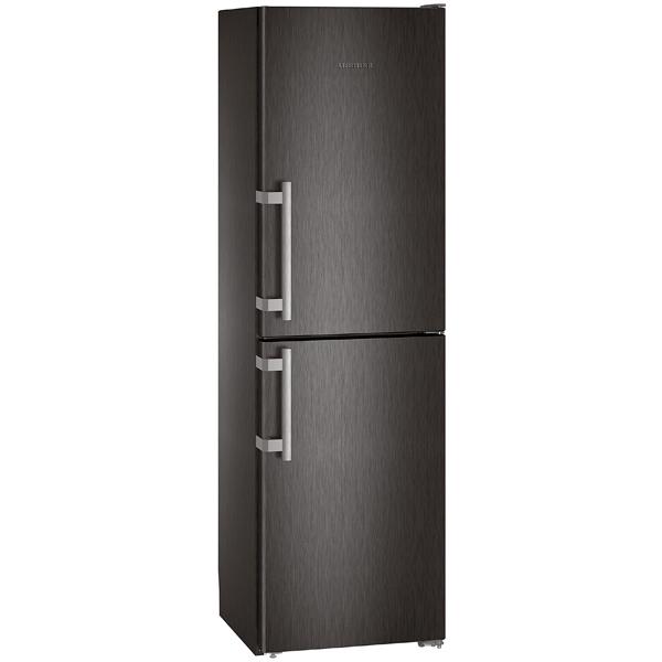 Холодильник с нижней морозильной камерой Liebherr CNbs 3915-20