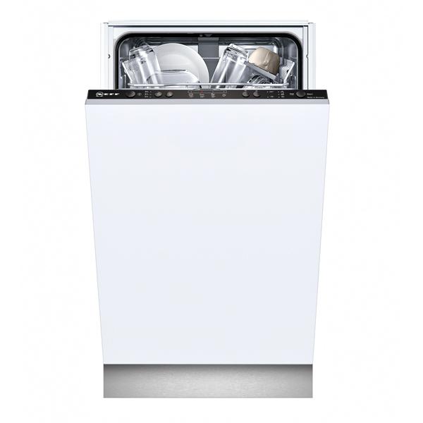 Встраиваемая посудомоечная машина 45 см Neff