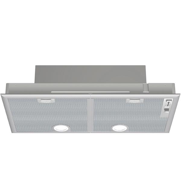 Вытяжка встраиваемая в шкаф 60 см Neff D5855X0 шатура neff вытяжка 70см d5855x0