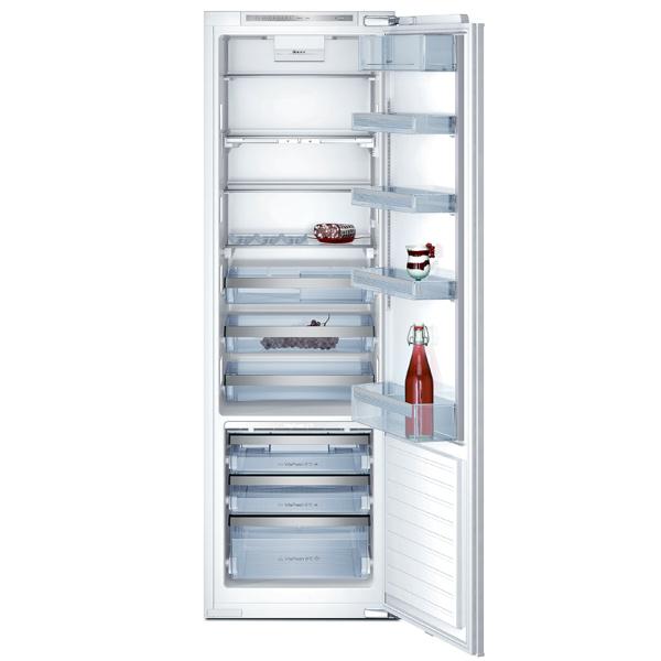 Neff, Встраиваемый холодильник однодверный, K8315X0RU