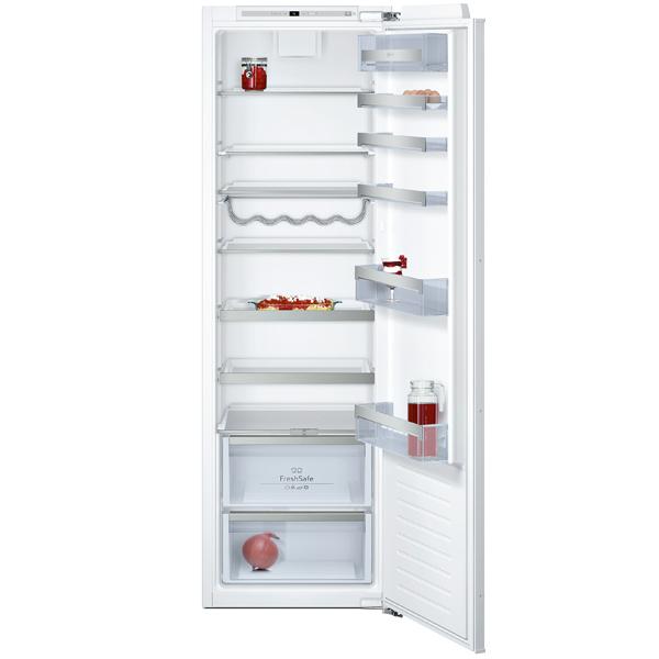 Встраиваемый холодильник однодверный Neff
