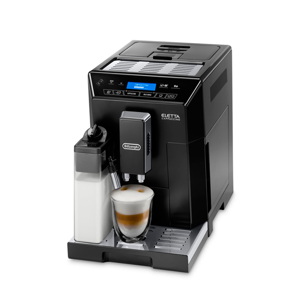 Кофемашина De Longhi ECAM 44.664.B