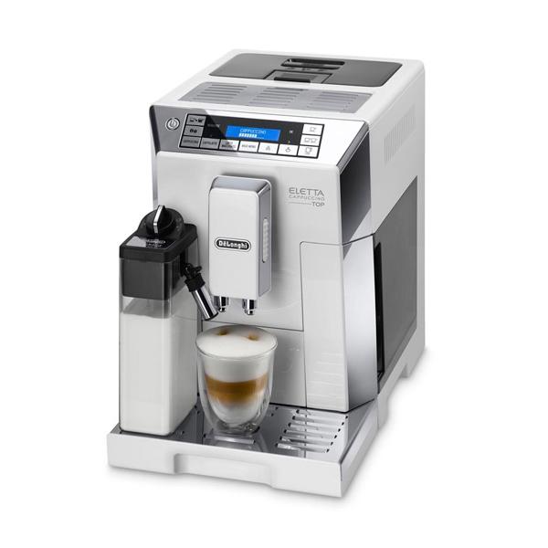 Кофемашина De Longhi ECAM 45.764.W кофе машина delonghi ecam 45 764 w