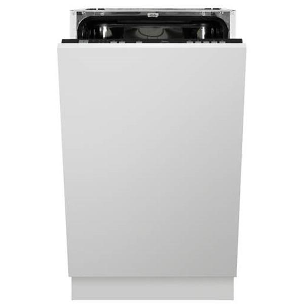 Встраиваемая посудомоечная машина 45 см Midea M45BD-0905L2 стиральная машина midea abwm610s7