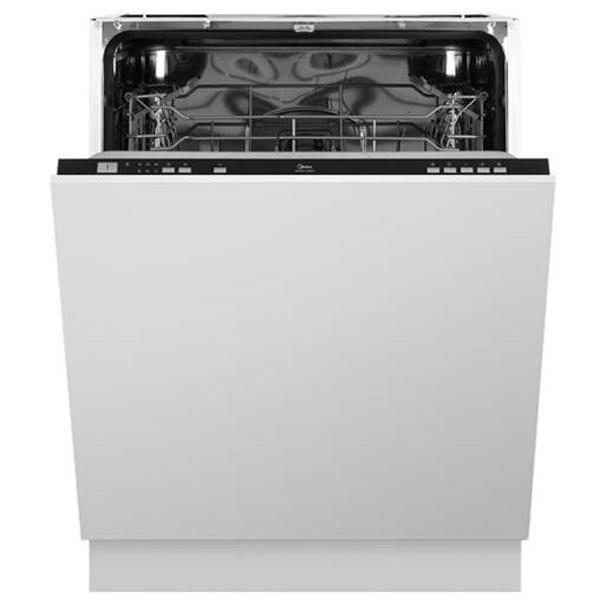 Встраиваемая посудомоечная машина 60 см Midea M60BD-1205L2 стиральная машина midea abwm610s7