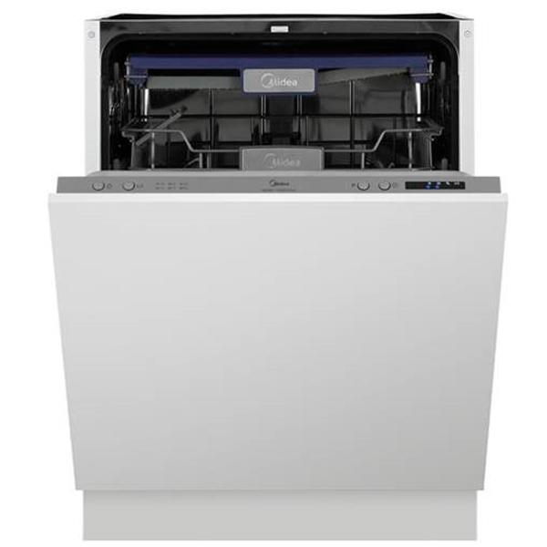 Встраиваемая посудомоечная машина 60 см Midea M60BD-1406D3 Auto стиральная машина midea abwm610s7