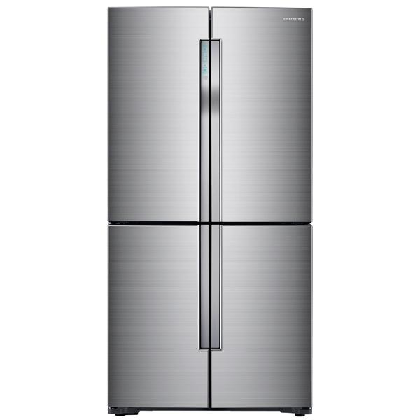 Samsung, Холодильник многодверный, RF61K90407F