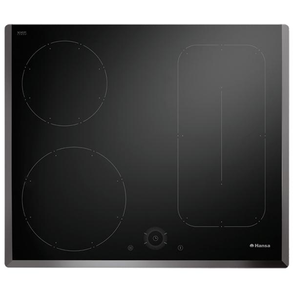 Встраиваемая индукционная панель Hansa BHI68628 встраиваемая индукционная панель hansa bhi66077
