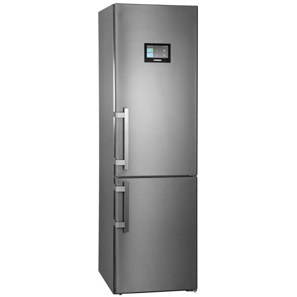 Холодильник с нижней морозильной камерой Liebherr CNPes 4858-20