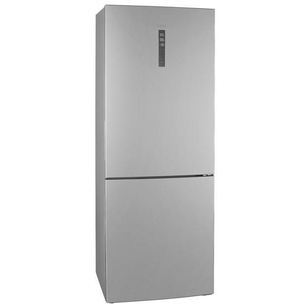 Холодильник с нижней морозильной камерой широкий Haier C3FE744CMJRU