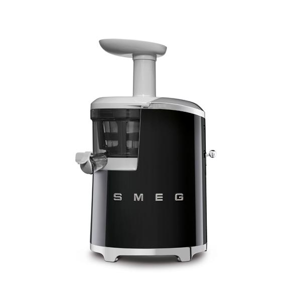Соковыжималка шнековая SMEG — SJF01BLEU
