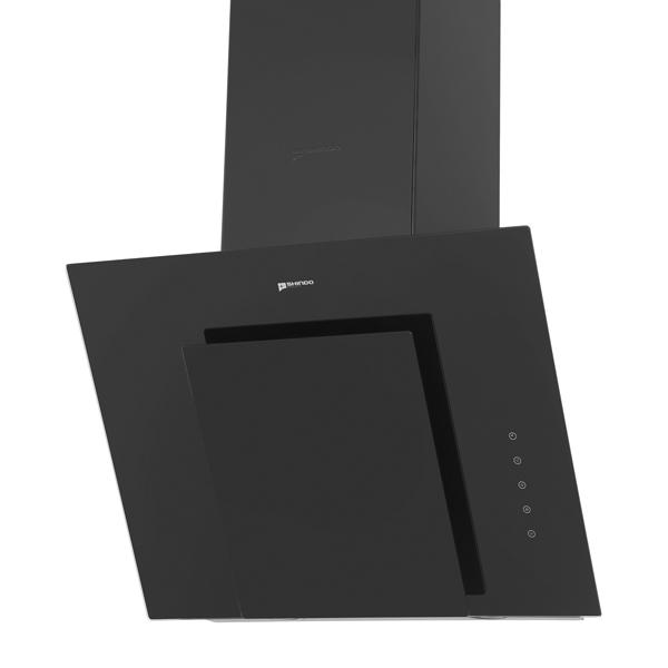 цена на Вытяжка 60 см Shindo Remy sensor 60 B/BG 3ET