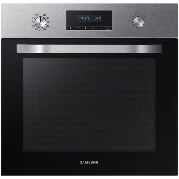 Электрический духовой шкаф Samsung NV70K2340RS электрический духовой шкаф samsung nv70k2340rs